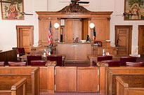 Bar in Dallas Probate Court 1